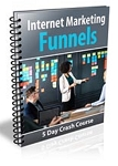 Internet Marketing Funnels (PLR / MRR)