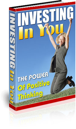 Investing In You (PLR / MRR)