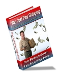 Just Pay Shipping (PLR / MRR)