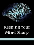 Keeping Your Mind Sharp (PLR/MRR)