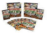 Ketogenic Diet 101 (PLR / MRR)
