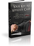 Key To Affiliate Cash (MRR)