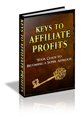 KEYS To Affiliate Profits (PLR)