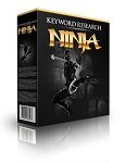 Keyword Research Ninja (PLR / MRR)