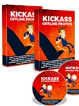 Kick Ass Offline Profits (PLR/MRR)