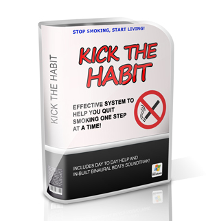 Kick The Habit (MRR)