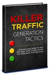 Killer Traffic Generation Tactics (PLR / MRR)