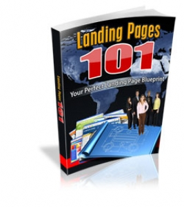 Landing Pages 101 (MRR)