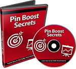 Pin Boost Secrets (PLR / MRR)