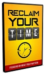 Reclaim Your Time (PLR / MRR)
