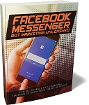 Facebook Messenger Bot Marketing Unleashed (PLR/MRR)
