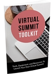 Launch Your Own Virtual Summit (PLR / MRR)