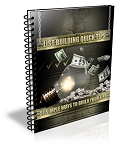List Building Quick Tips (PLR / MRR)