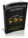 Life Coach Cash University (PLR / MRR)