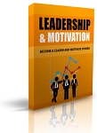 Leadership & Motivation (PLR / MRR)