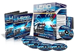 Lead Generator Pro - Video Series (RR)
