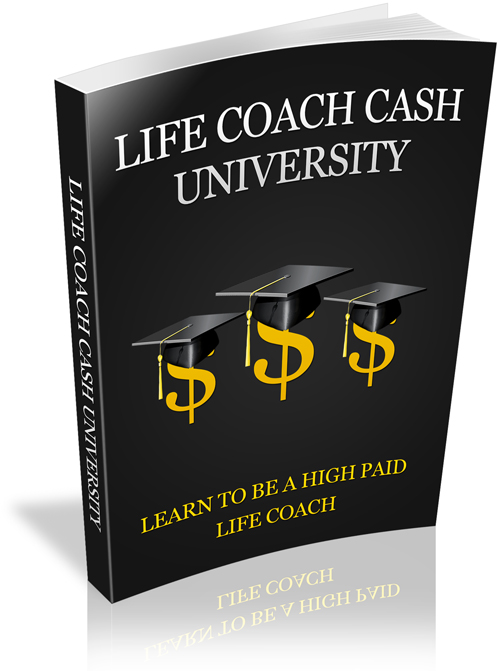 Life Coach Cash University (MRR)