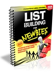 List Building Newbies (PLR)
