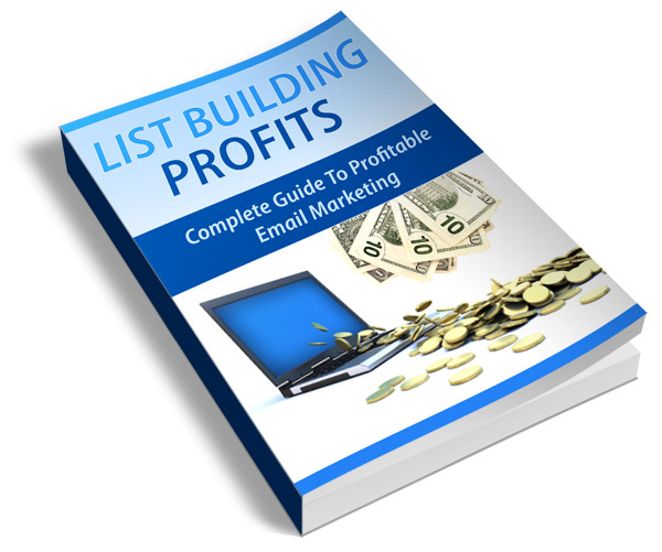 List Building Profits (PLR / MRR)