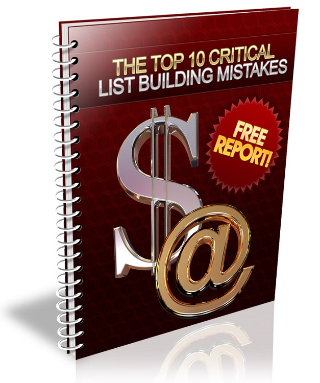 List Building Report (PLR / MRR)