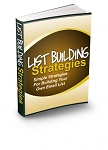 List Building Strategies (RR)