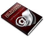 List Building Unmasked (PLR)