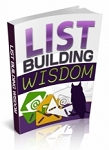 List Building Wisdom (PLR)