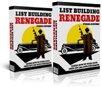 List Building Renegade (PLR / MRR)
