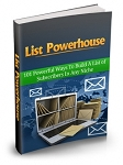 List Powerhouse (MRR)