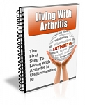 Living With Arthritis PLR Newsletter (PLR)
