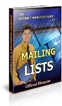 Internet Marketers Guide to Mailing Lists - PLR