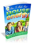 Make Home Energy Efficient (RR)