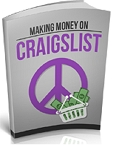 Making Money On Craigslist (PLR / MRR)