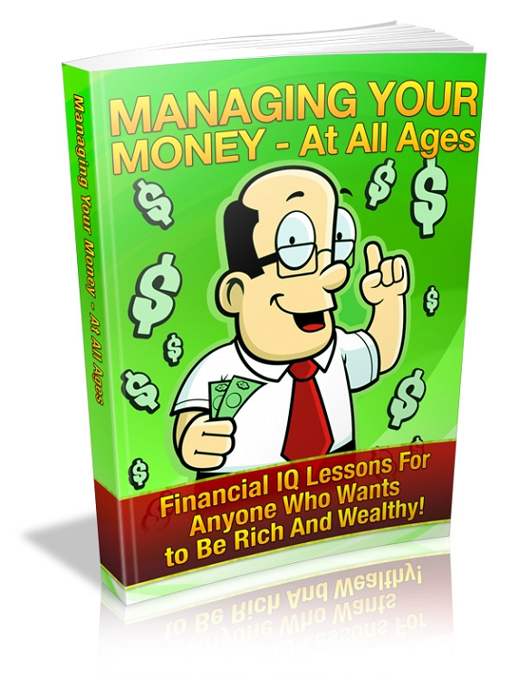 Manage Money (MRR)