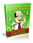 Managing Your Money (MRR)