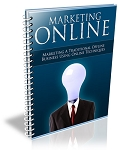Marketing Online (PLR)