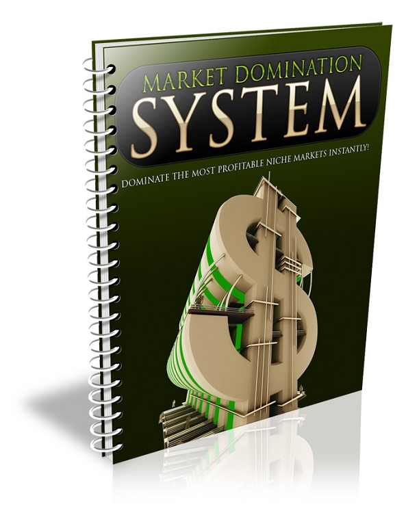 Market Domination System Report (PLR / MRR)