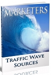 Marketers Traffic Wave Sources (PLR )
