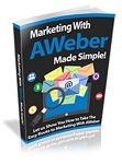 Marketing With AWeber Made Simple (RR)