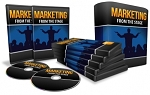 Marketing From The Stage (PLR / MRR)
