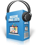 Massive Email Lists With Co Registration (PLR / MRR)