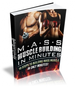 Mass Muscle Building In Minutes (MRR)