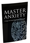 Master Anxiety (PLR / MRR)