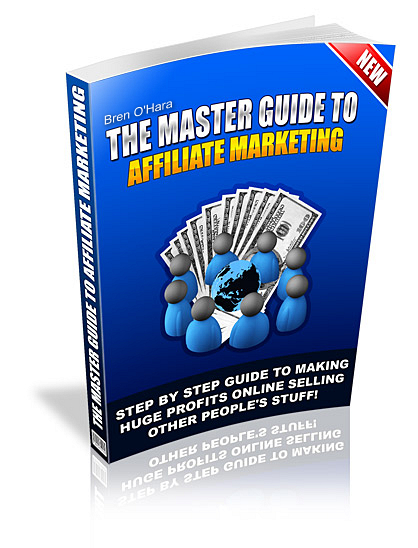 Master Guide To Affiliate Marketing (MRR)