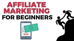 Affiliate Marketing For Beginners (RR)