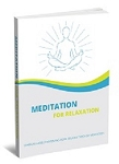 Meditation For Relaxation (PLR/MRR)