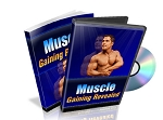 Muscle Gaining Revealed - eBook and Video Series (MRR)