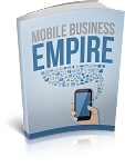 Mobile Business Empire (PLR / MRR)