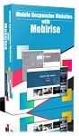 Mobile Responsive With Mobirise (PLR / MRR)