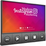 Modern Instagram Marketing (PLR / MRR)